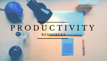 productivity-resources-desk-organisation
