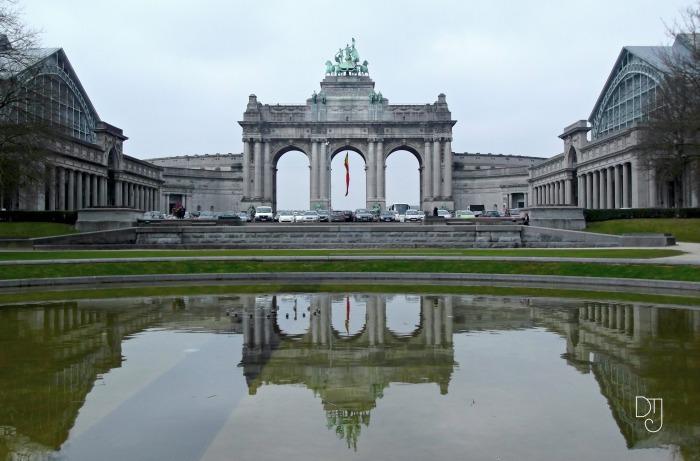 Brussels-Cinquantenaire