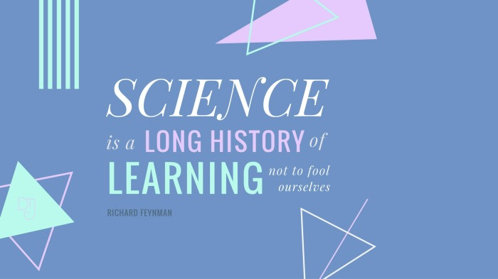 science-richard-feynman
