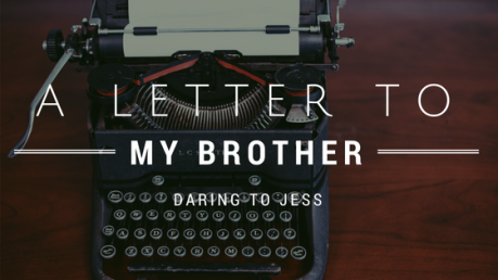 letter-brother