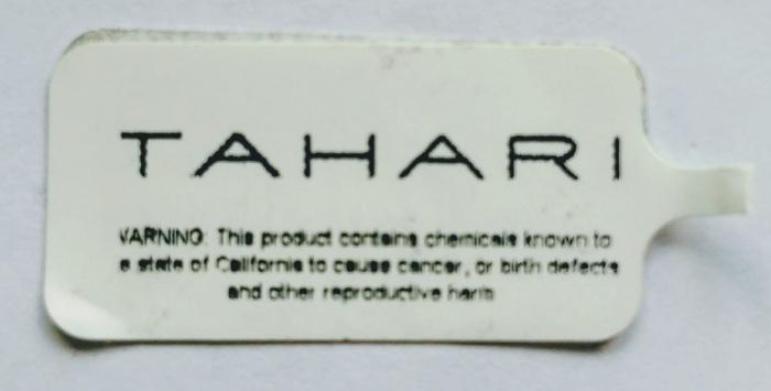 tahari-label