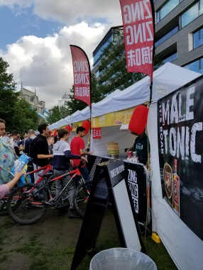 bike-food-stall