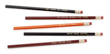 foodie-pencils