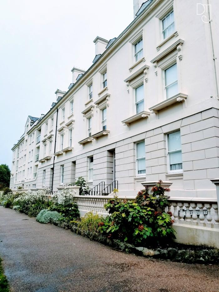 Canterbury-white-house