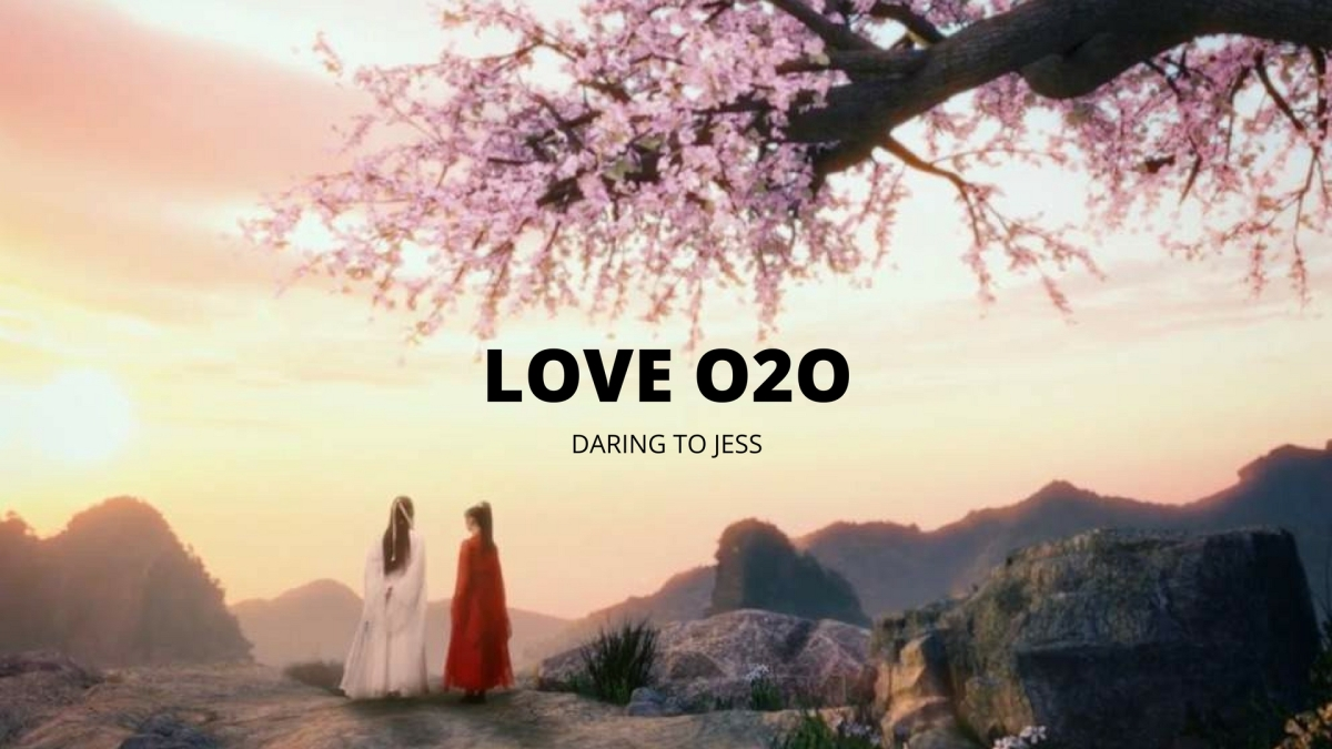 Jess Reviews: Love O2O