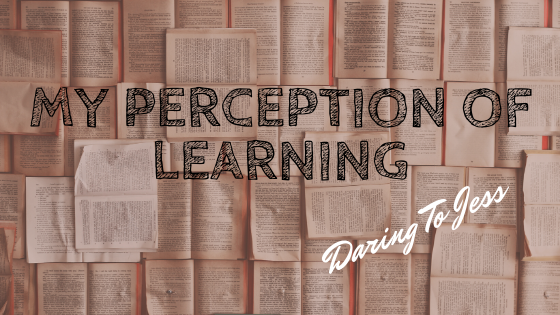 A Student's Perspective: How University Has Changed My Perception of Learning